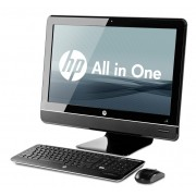 HP Compaq Elite 8300 All-in-One PC - Core i5 3470 3.2 GHz - 4 GB - 500 GB - LED 23""
