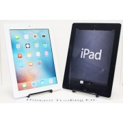 Apple iPad 2 (16GB - Wi-Fi) Tablet Only