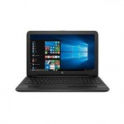 "HP BS061NIA CI3 15.6"" - 4 GB SDRAM - 1 TB SATA - Laptop - Black"