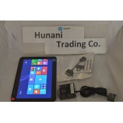 HP Elitepad 1000 G2 64GB Black/Silver
