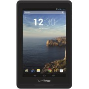 Verizon Wireless QMV7A Ellipsis 7 inch HD (WiFi, 8GB, Black)